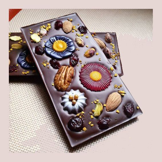 Photo of Handmade Chocolate as a Business