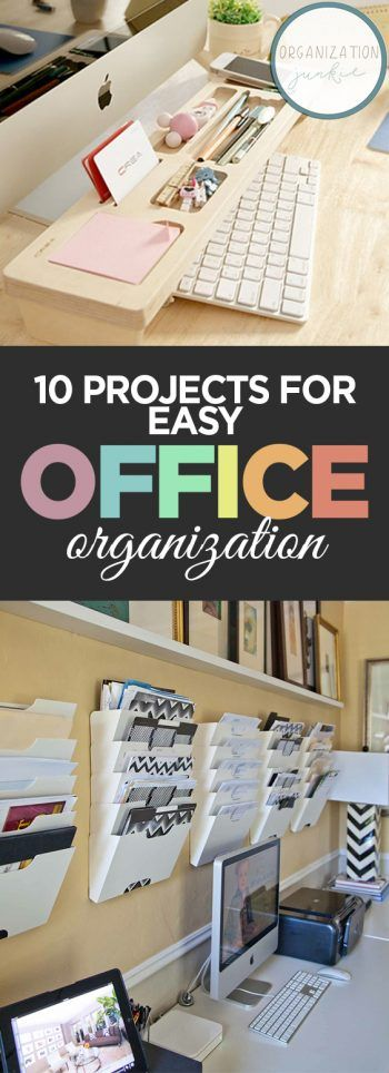 diy office projects. Contemporary Diy 10 Projects For Easy Office Organization Organization Organization Ideas  DIY Organization Ideasu2026 And Diy