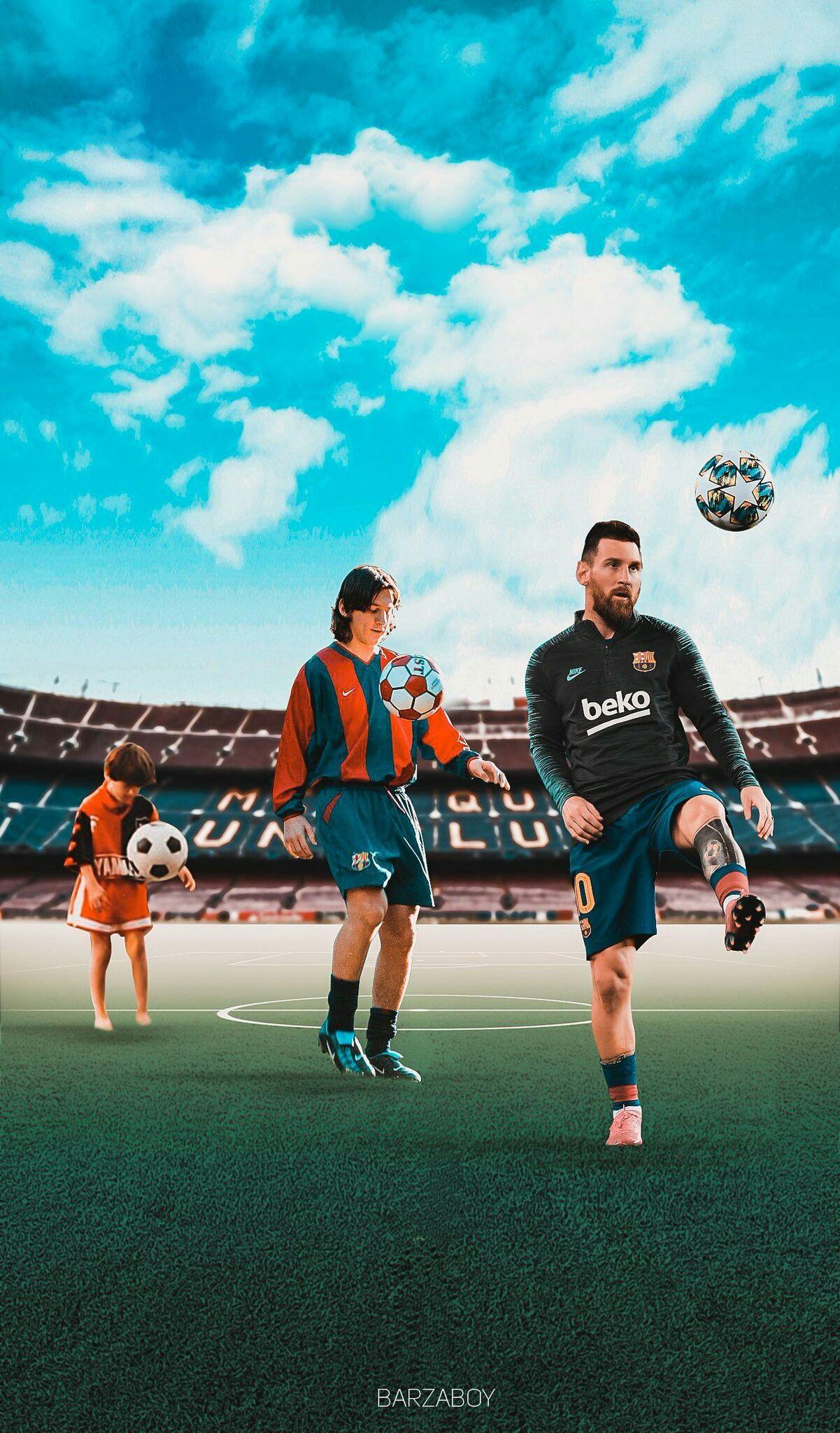 Lionel messi evolution   Fotos de messi, Dibujos de futbol ...