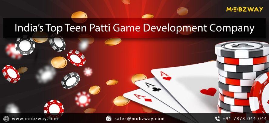 Pin On Teen Patti Game