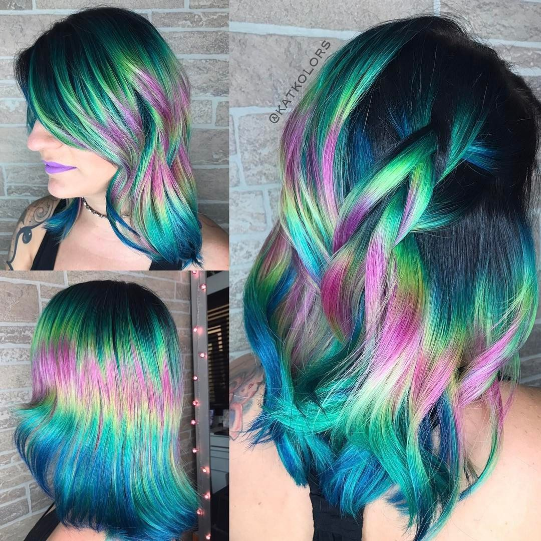 365 Likes, 40 Comments Hair ️ Makeup 🎨 Kansas City
