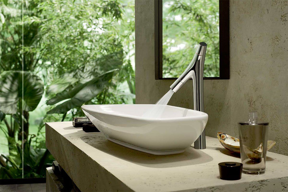 HANSGROHE. The Hansgrohe brand brings innovation, quality and ...