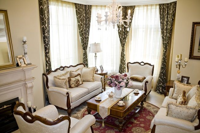 What Factors Should You Consider Before Choosing Elegant Furniture Upholstery?