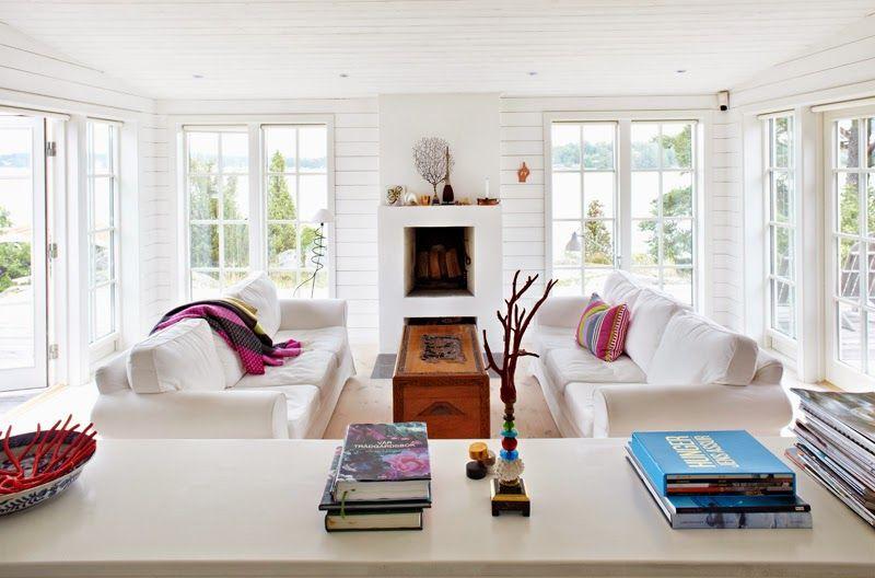 Home Chic Raleigh   Ikea Ektorp Sofa, Ikea Ektorp White Sofa, Ektorp Sofa  Living