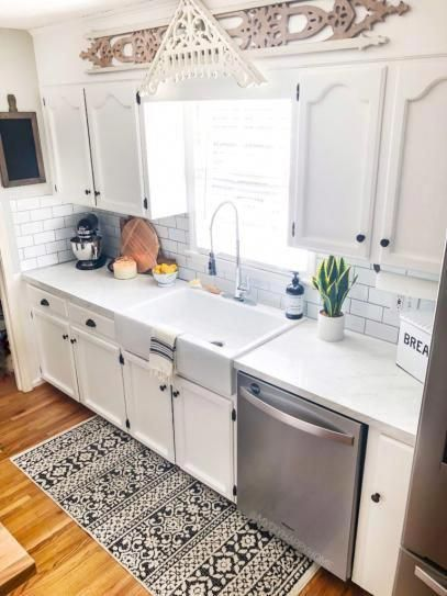 SINKOLOGY Elevate Quick-Fit Drop-in Farmhouse Fireclay 33.85 in. 3-Hole Single Bowl Kitchen Sink in Crisp White-SK450-34FC - The Home Depot