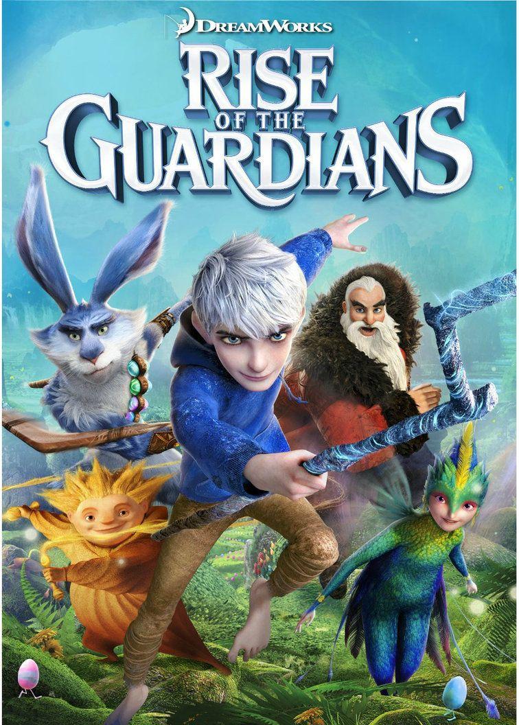 Rise Of The Guardians Rise Of The Guardians The Guardian Movie