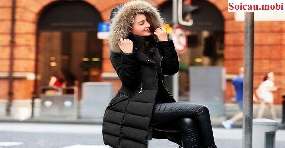 Giấc mơ thấy áo khoác mùa đông