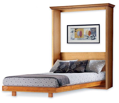 Mission Queen Vertical Wall Bed Plans Wall Bed Murphy Bed Plans Wall Bed Designs