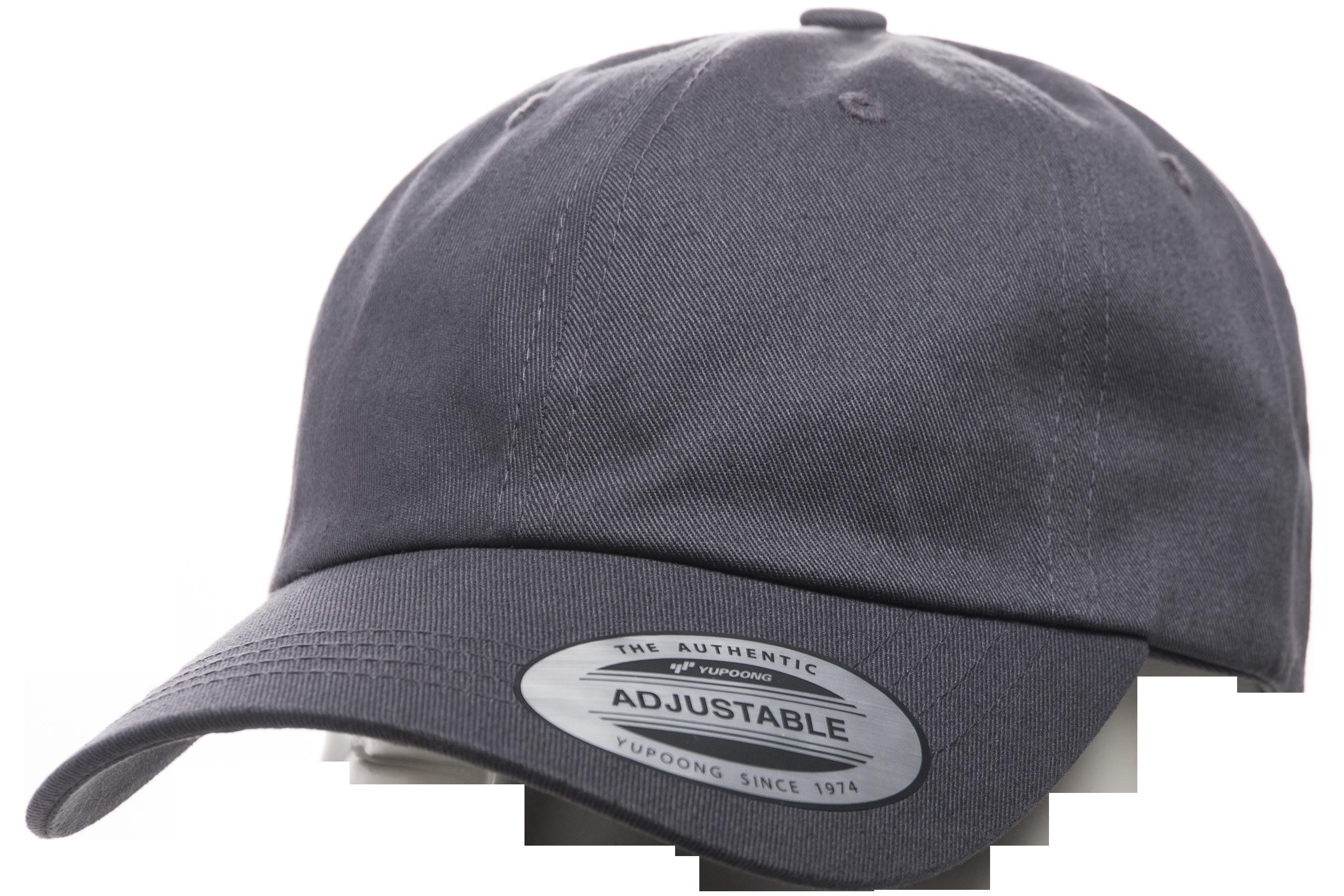 Low Profile Cotton Twill Dad Hat Flexfit Yupoong Dad Hats Flexfit Hats