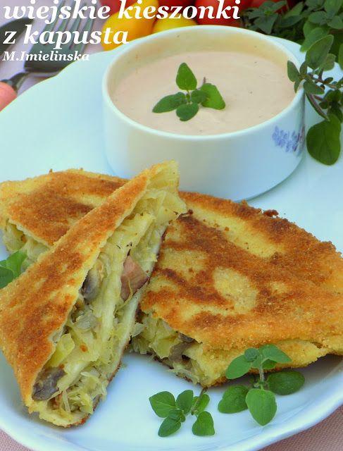 Domowa Cukierenka Domowa Kuchnia Wiejskie Kieszonki Cooking Recipes Culinary Recipes Recipes