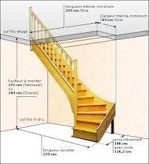 construire escalier quart tournant recherche google schody escaliers interieur renovation