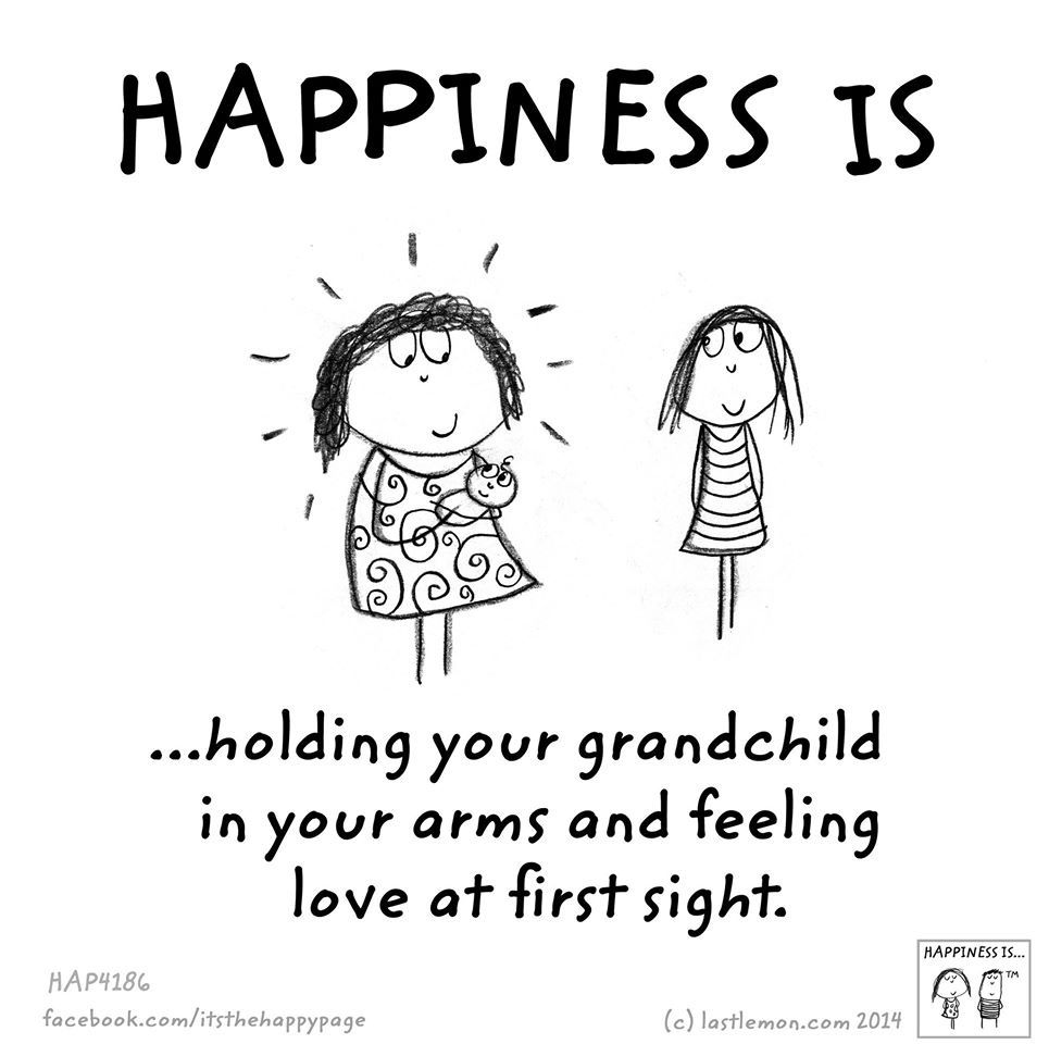 10 famous grandmothers who adore their grandchildren 95