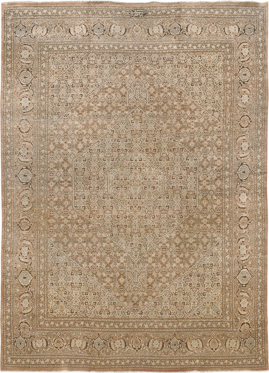 Antique Tabriz Origin Persia Size 9 4 X 12 9 Rug Id 651 Rugs Rugs On Carpet Carpet Sale