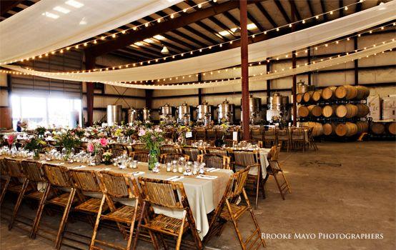 Sanctuary Vineyards Is A Unique Outer Banks Wedding Venue With A