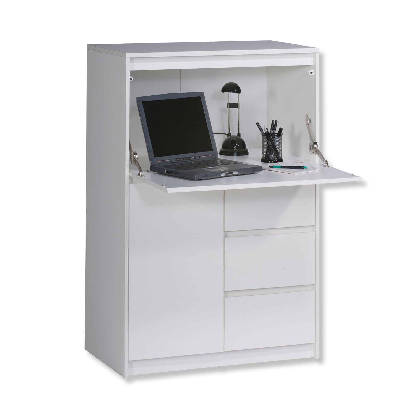 Sekretar 4005 Schreibtische Mobel Mobelhaus Roller Schreibtischideen Mobel Roller Schreibtisch