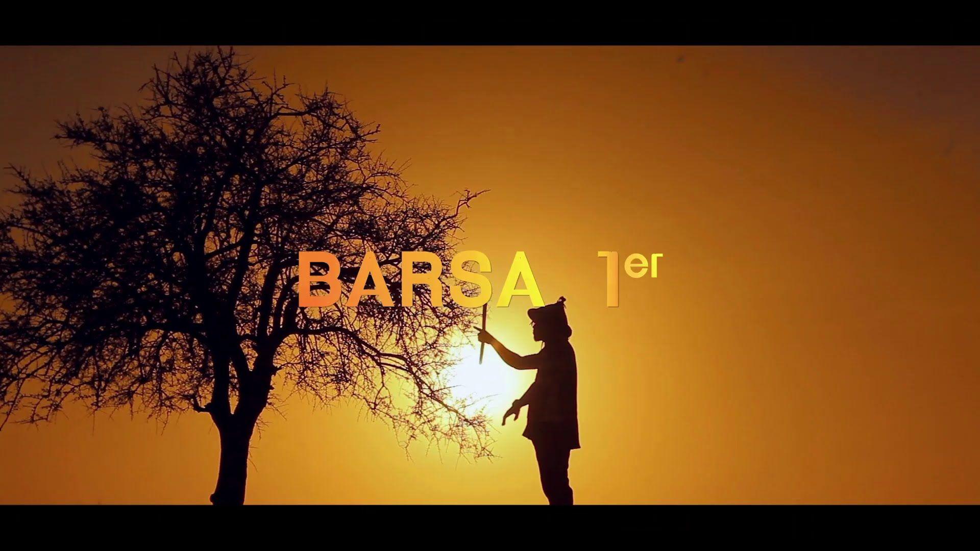 [Clip Officiel] Dj Barsa 1er - La chorale