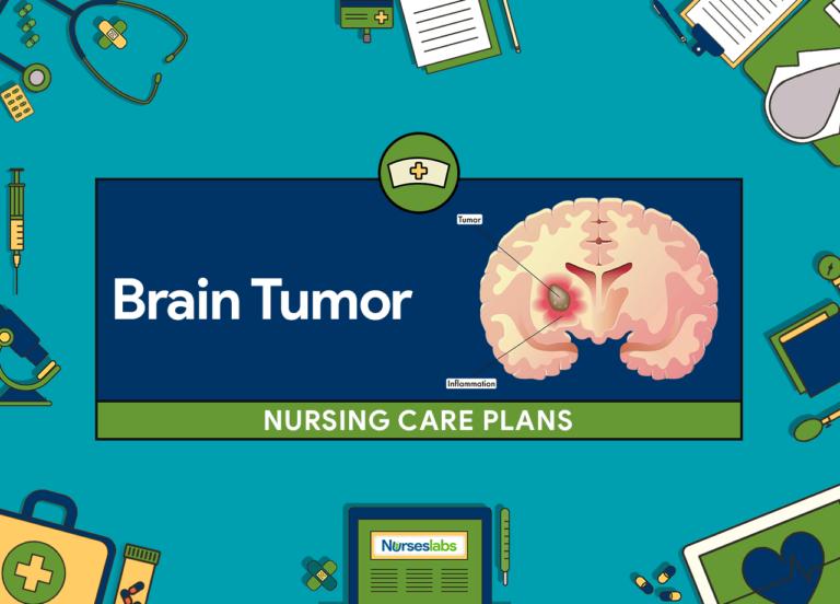 3 Brain Tumor Nursing Care Plans | Nursing care plan ...