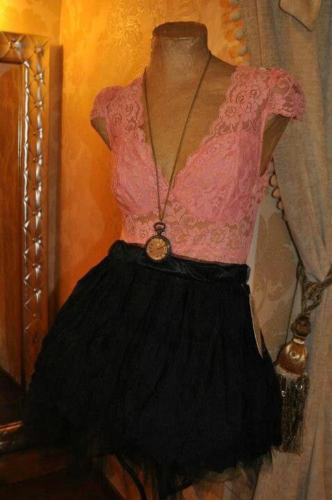 Rosa negro