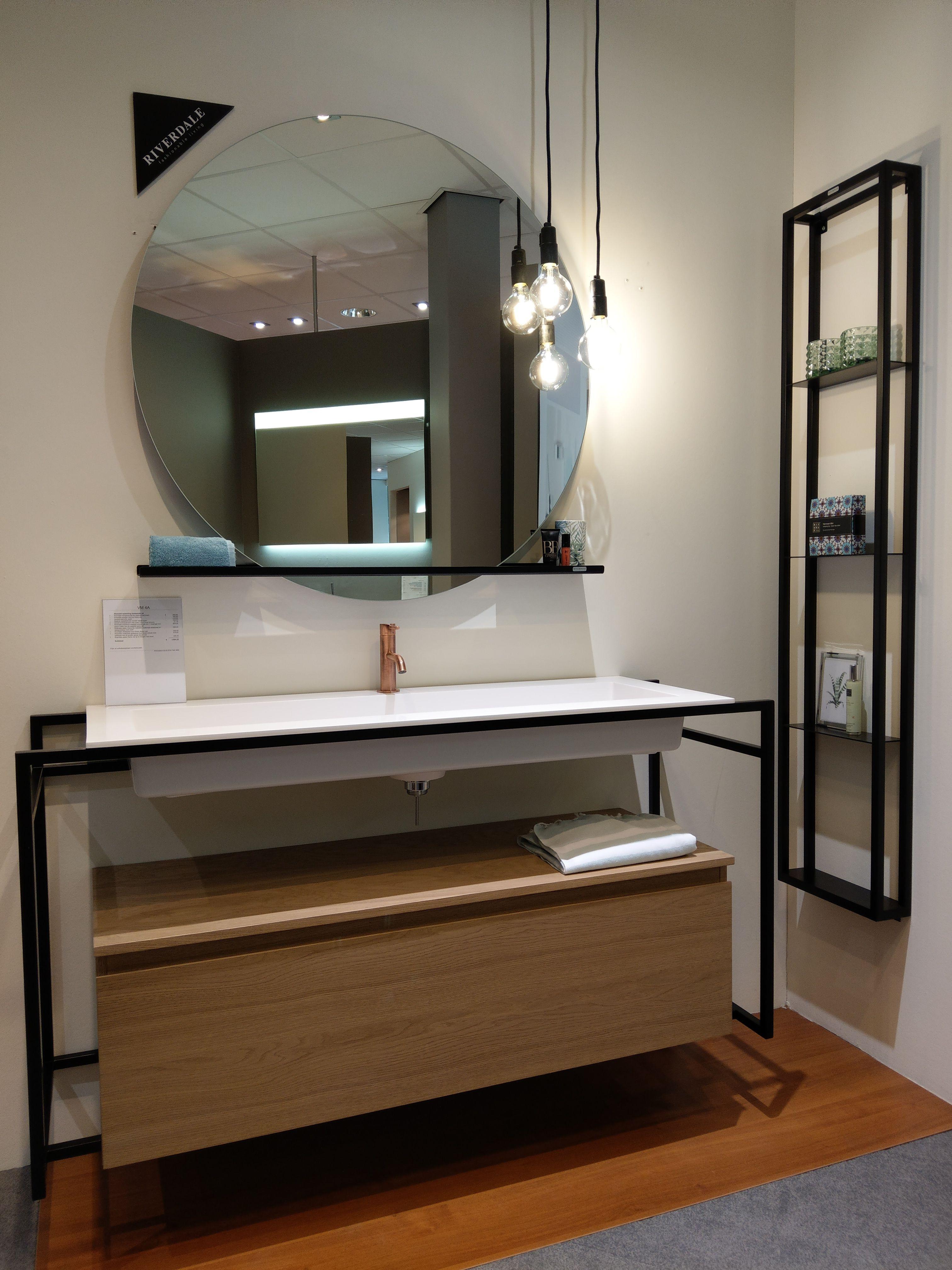 Nieuw in onze showroom en exclusief bij Baderie verkrijgbaar ...