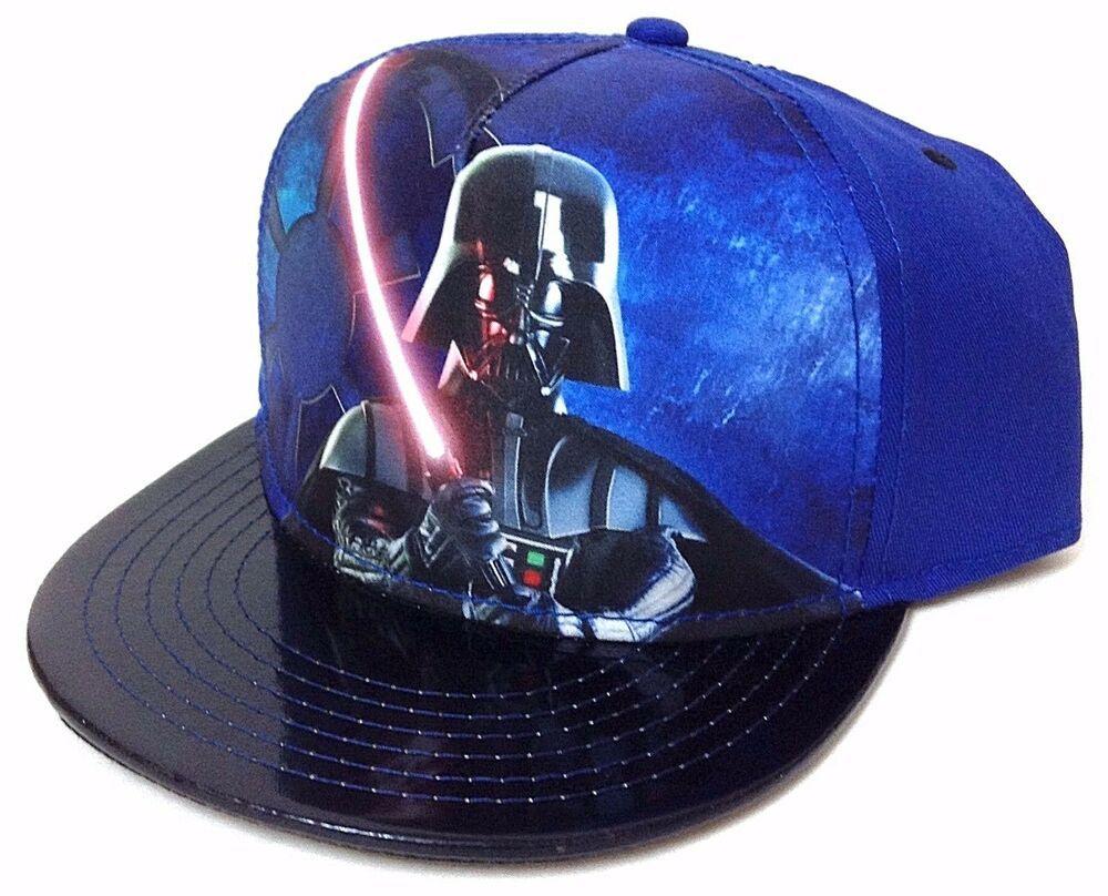 Disney Star Wars Darth Vader hat for kids different sizes
