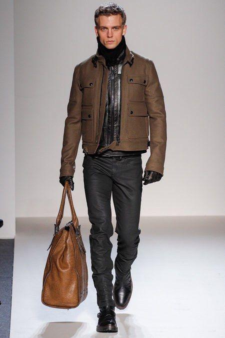 8964a02e9a See the Collection: Belstaff Fall 2013 | Fashion | Mens fashion ...