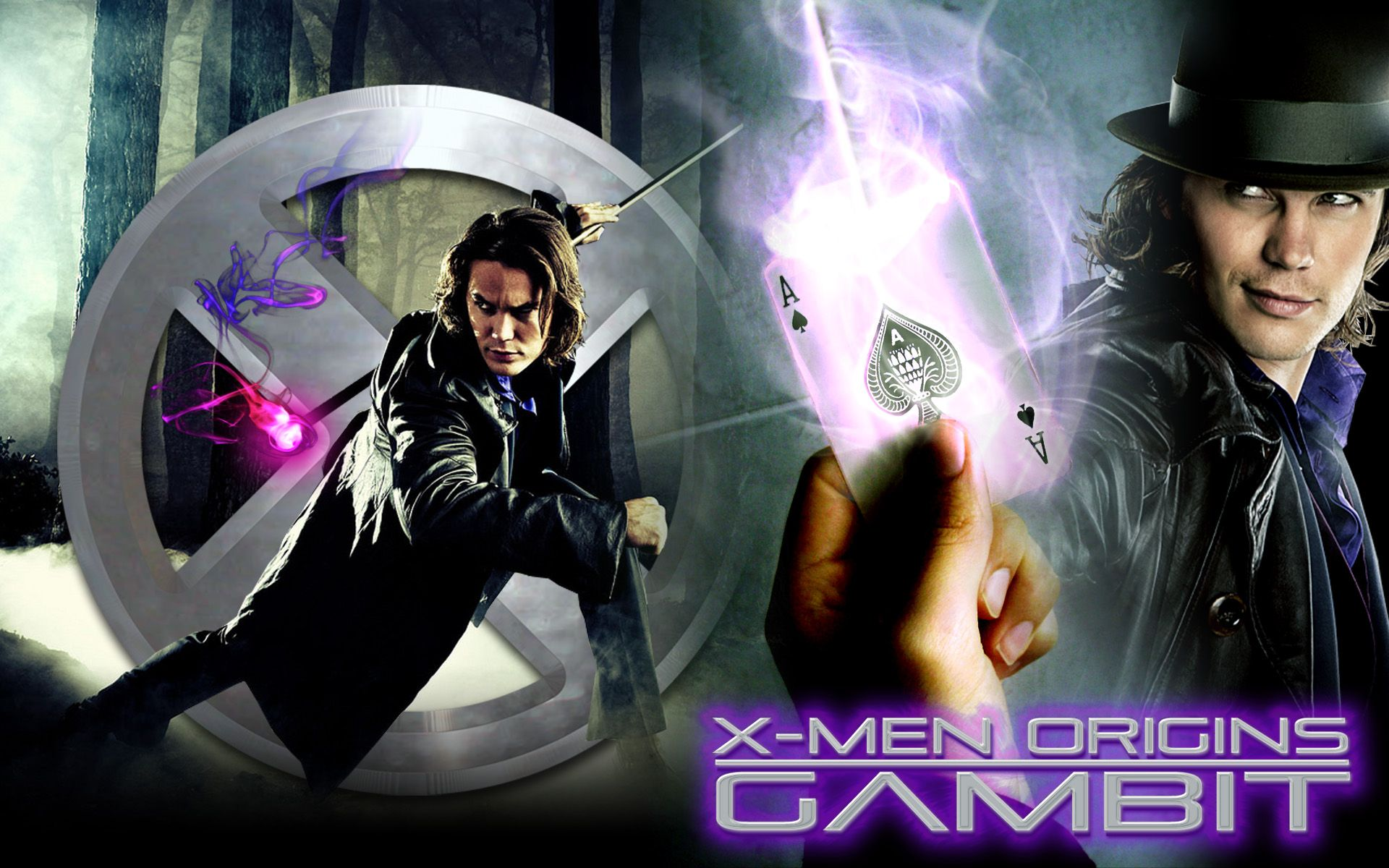 gambit xmen marvel men gambit movie marvel men