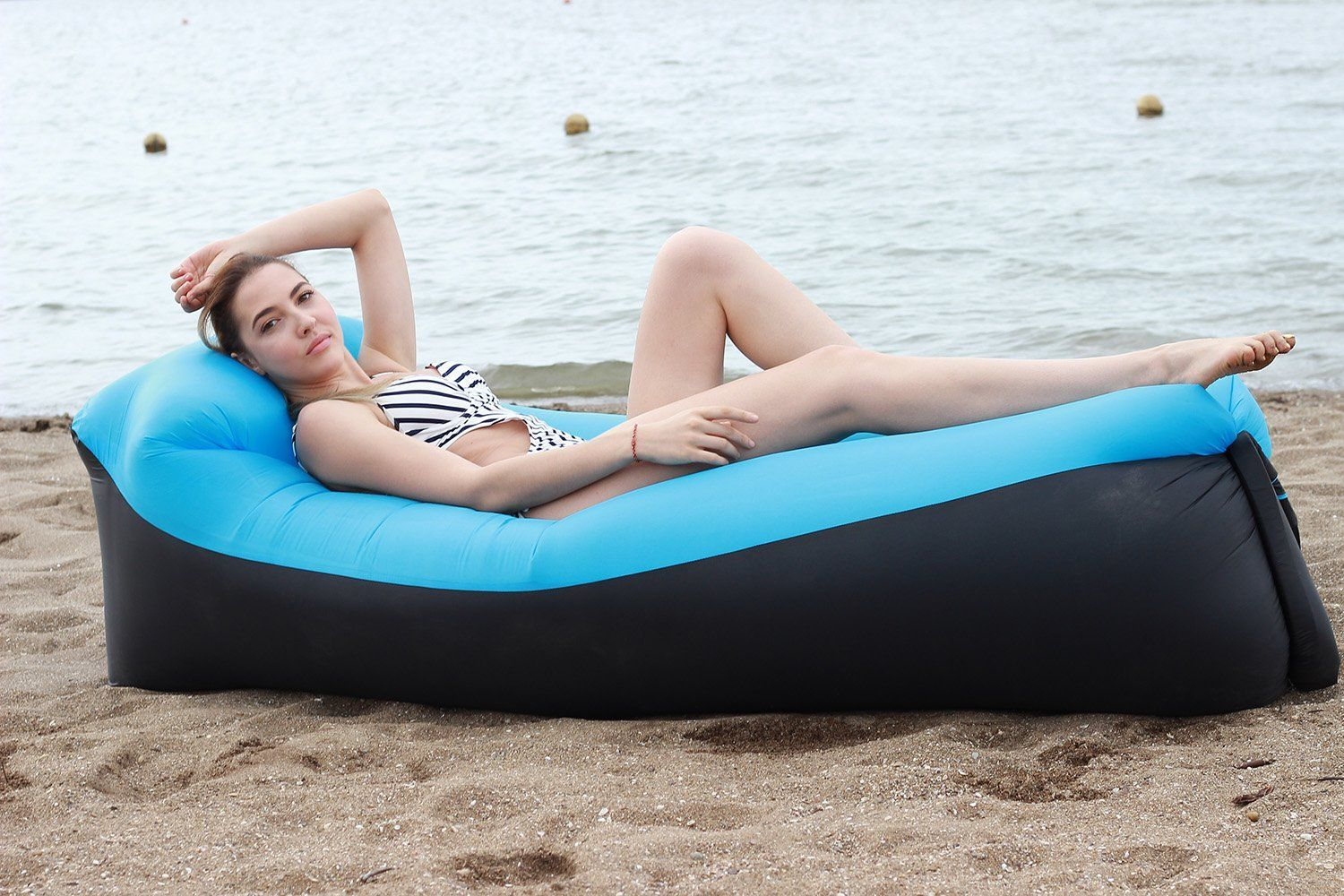 Top 10 Best Inflatable Loungers In 2020 Air Lounger Inflatable