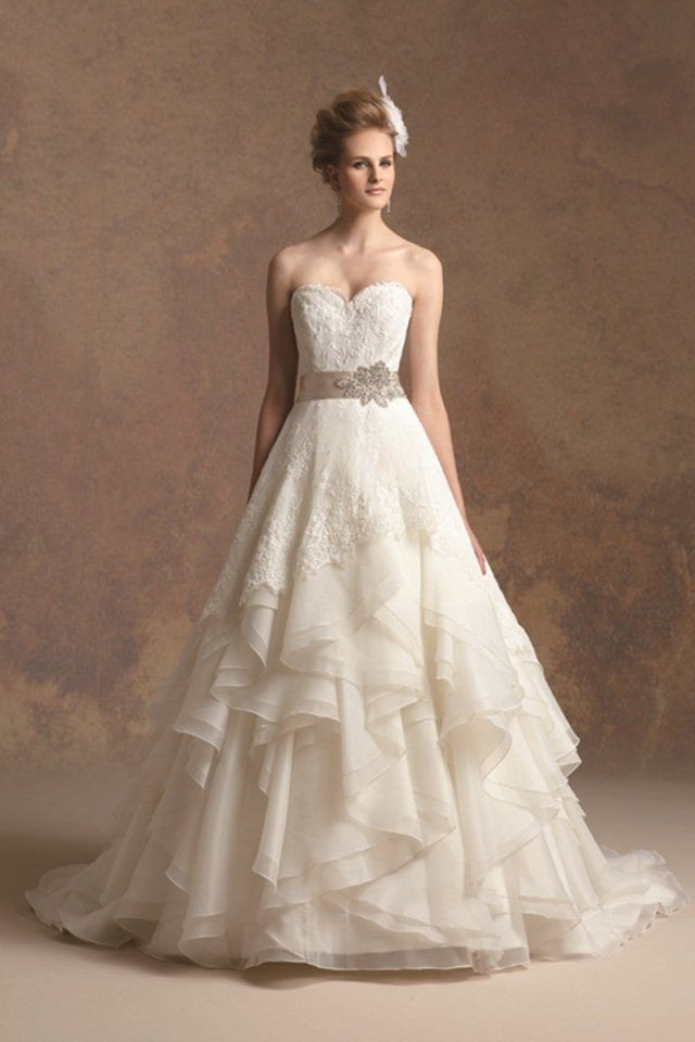Alessandra Rinaudo Bridal Couture - ARAB17606 | princess bride ...