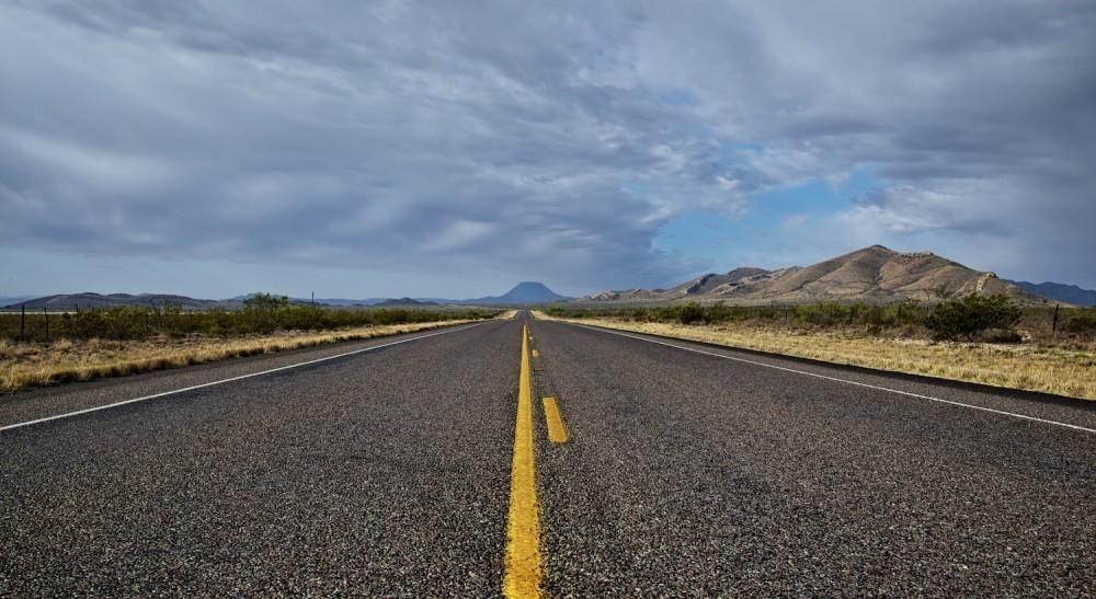 Epische roadtrip: van Londen naar New York