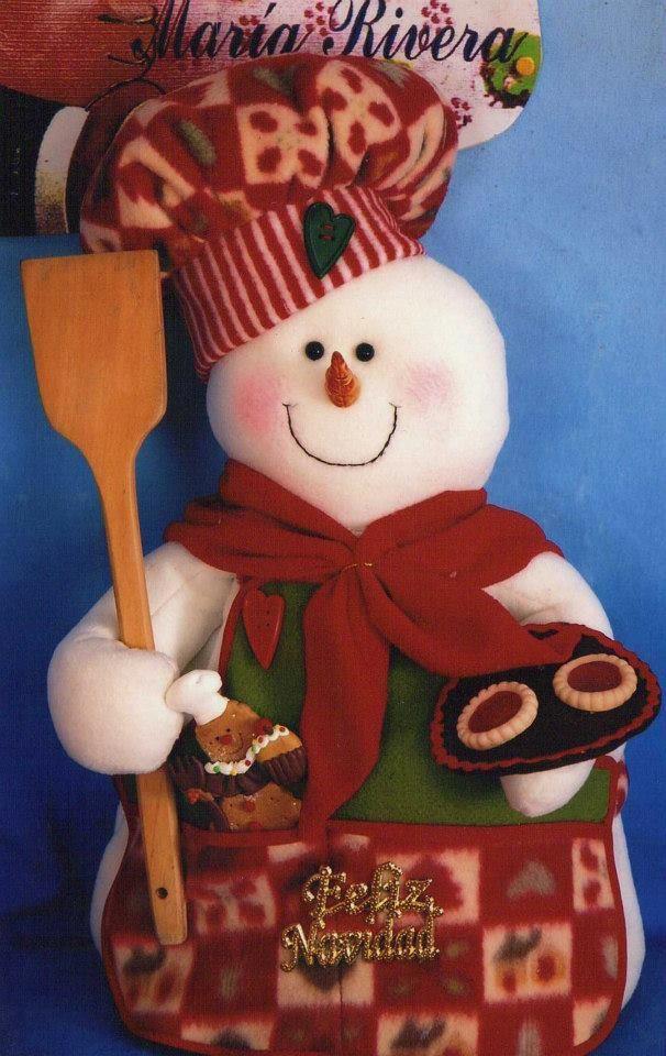 MANY holiday crafting ideas!