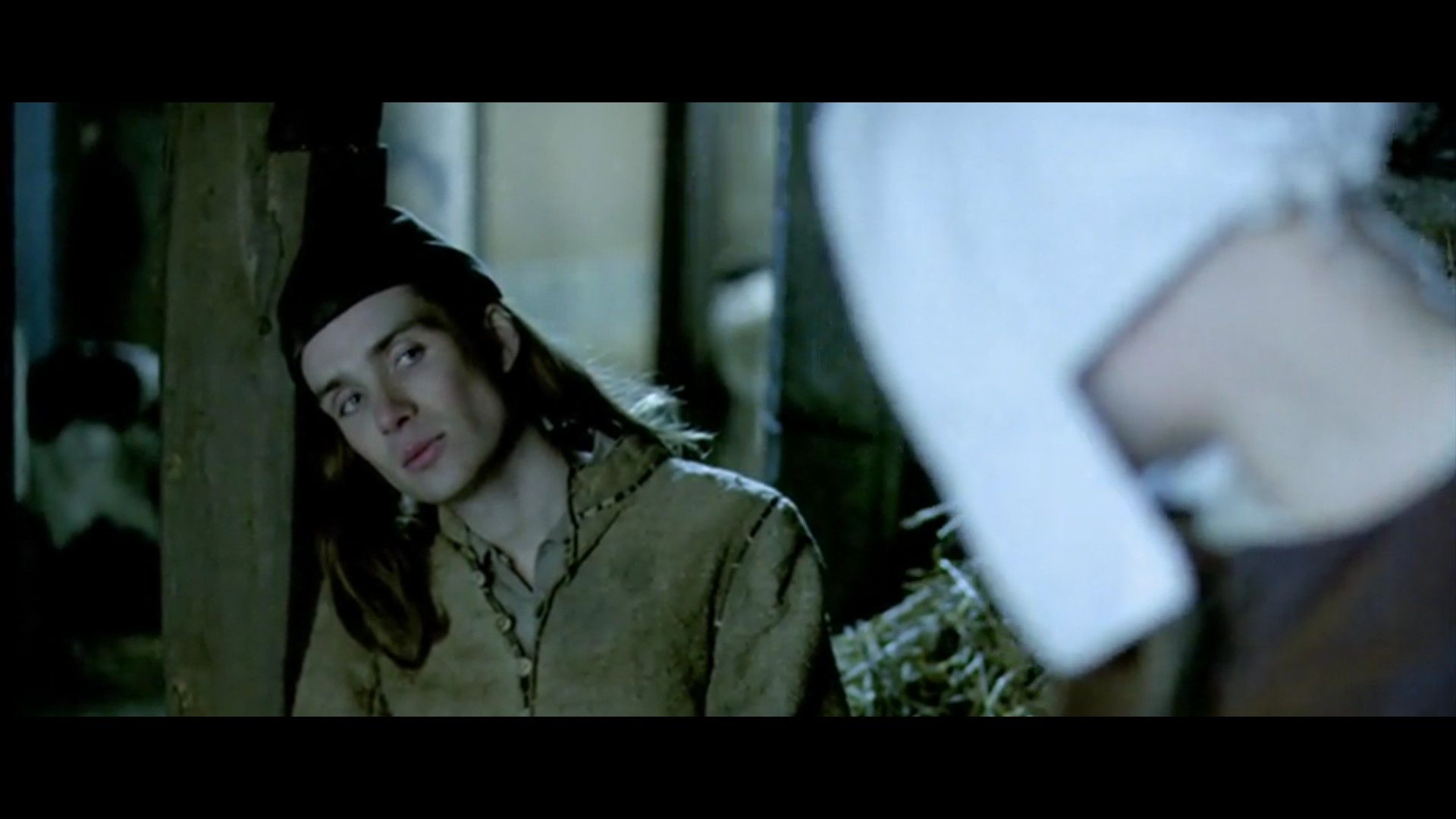 Фильм. Девушка с Жемчужной серёжкой | Cillian murphy young ...