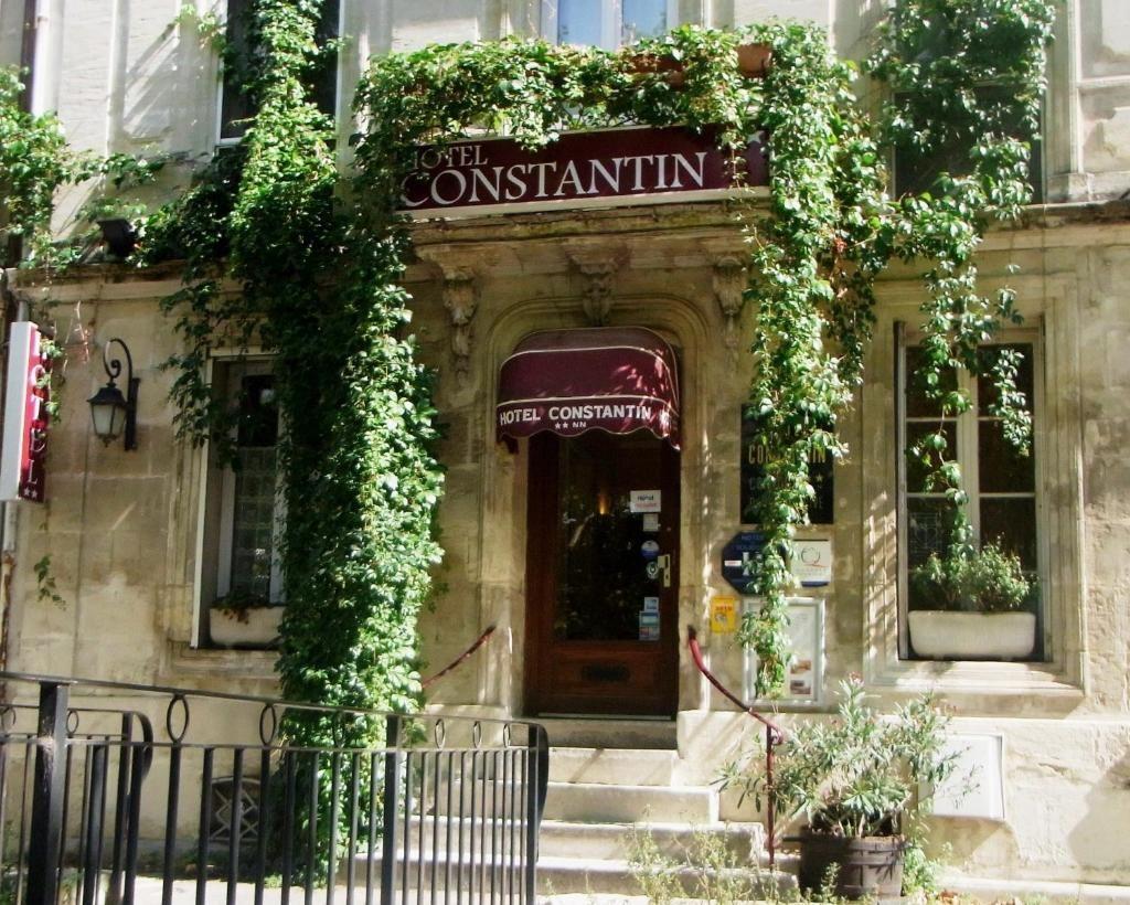 Hôtel Constantin Arles France 448 Commentaires Clients Réservez Maintenant Booking Com