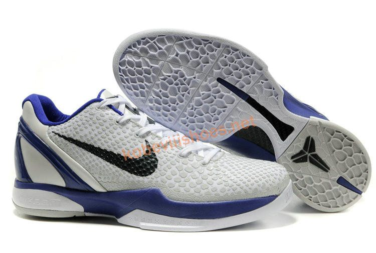 c3e57ad93613 ... best price inexpensive ken griffey shoes nike zoom kobe 6 white black  neutral grey concord nike