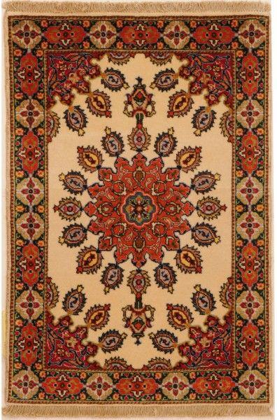 Tabriz Rug 1'8″ x 2'8″ 1