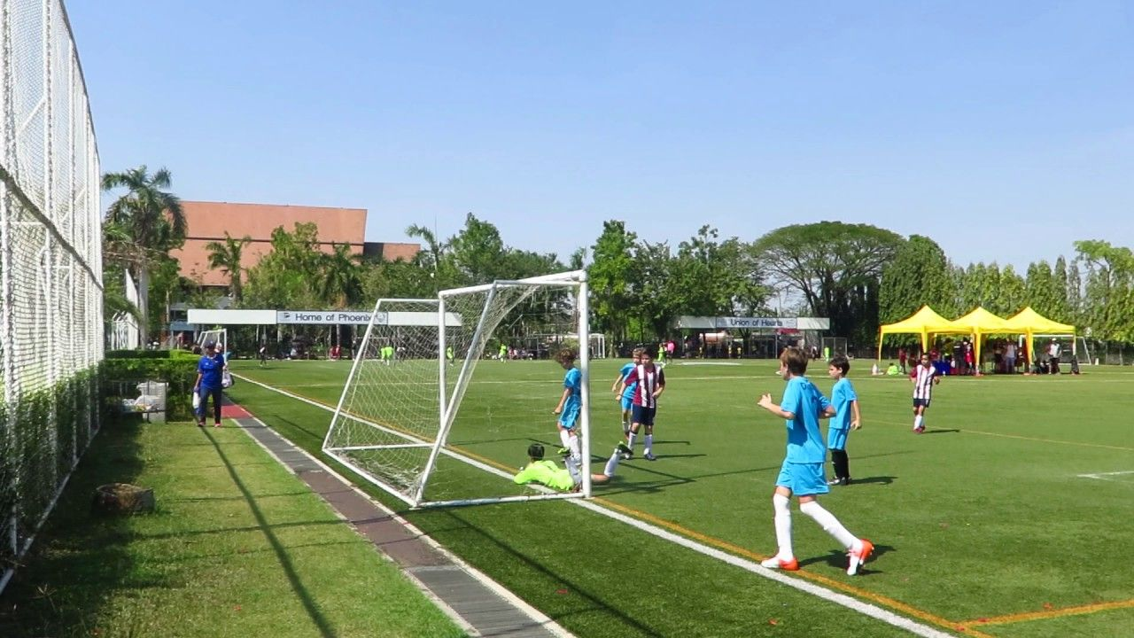 MVI 1661 Soccer field, Competition, Sports