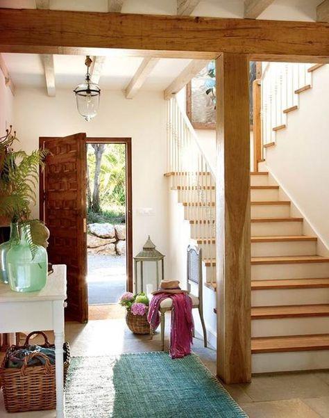 7 ideas para decorar recibidores | Plantas para decorar, Recibidor y ...