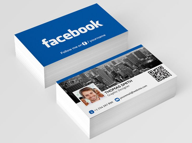 Facebook business cardblank business card templates free business facebook business cardblank business card templates free business card templates pinterest card templates facebook business and business cards cheaphphosting Choice Image