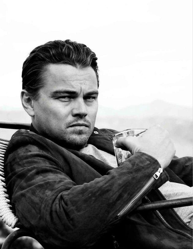 Leonardo DiCaprio J'aime pas vraiment sa tête mais purée, c'est l'un des meilleurs acteurs de tous les temps!