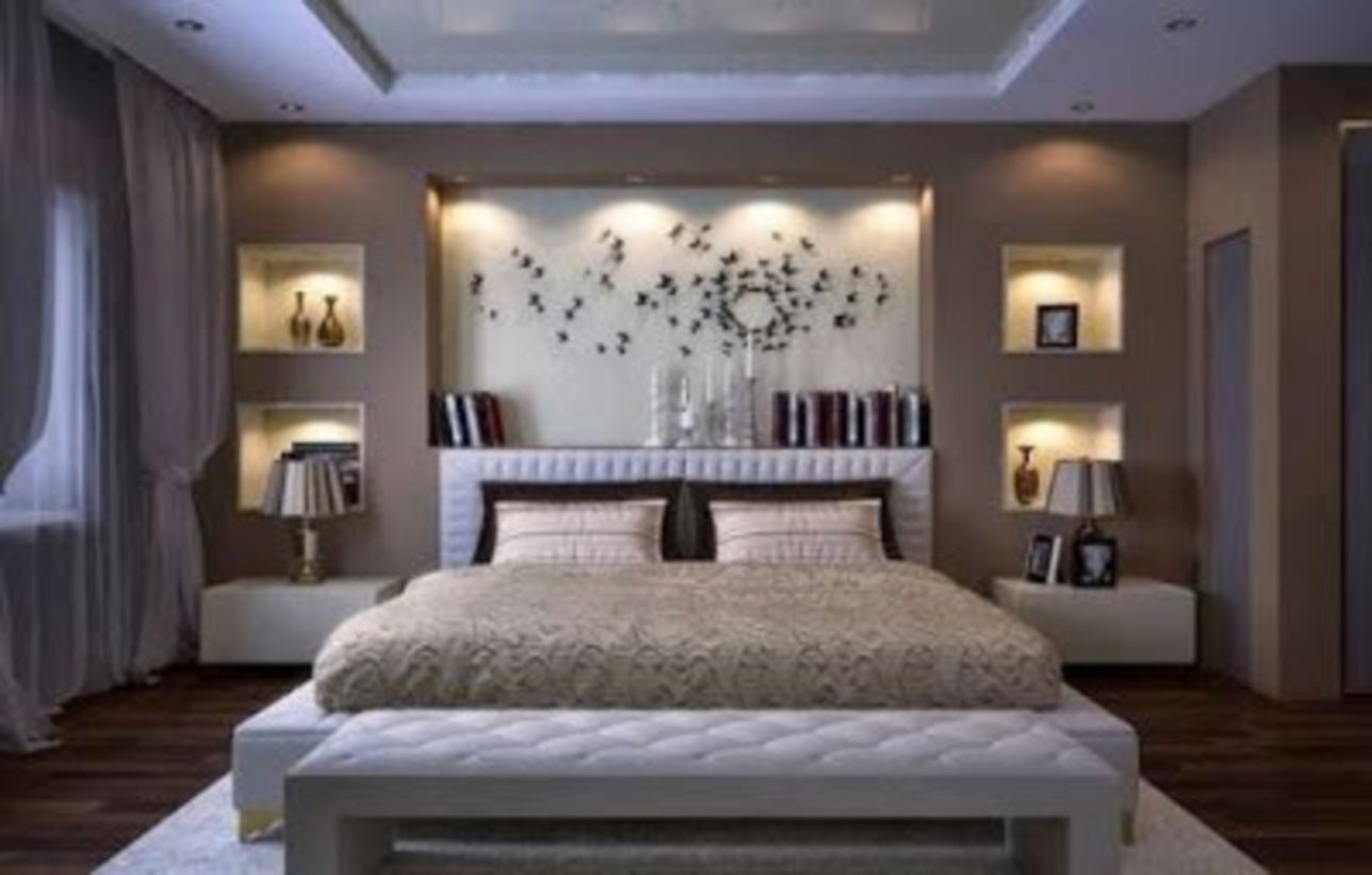 Hugedomains Com Ceiling Design Bedroom Luxurious Bedrooms Bedroom Bed Design