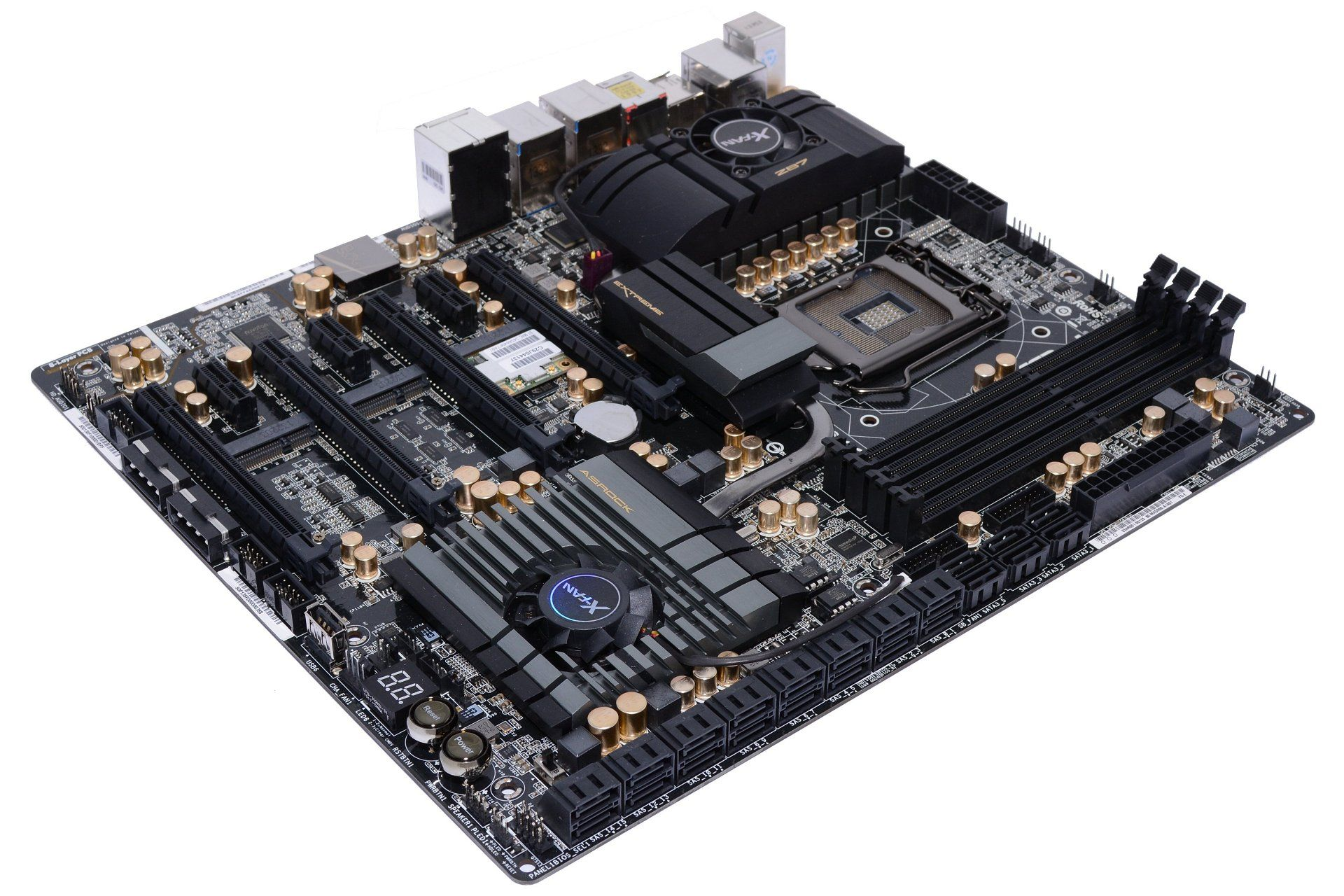 ASRock Z87 Extreme11/ac Intel Graphics Download Driver