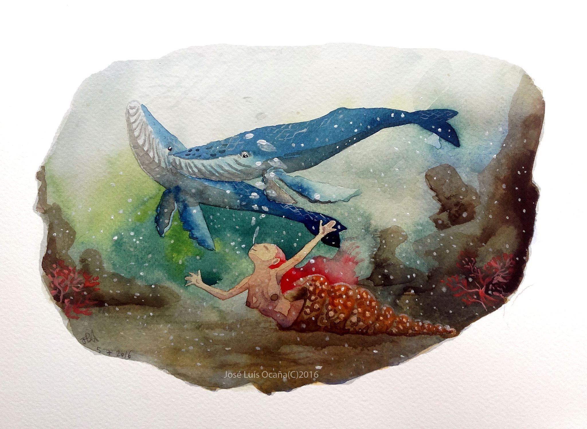 Pin de Isthar en El mar y sus criaturas | Pinterest | Criatura y El mar