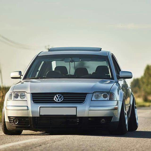 volkswagen passat b5 5 limo slammed wagon pinterest. Black Bedroom Furniture Sets. Home Design Ideas
