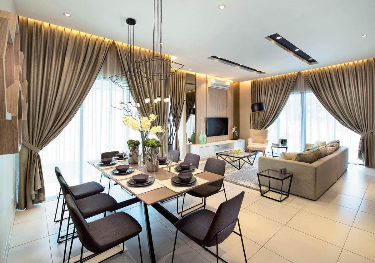 Pin On Beautiful Living Rooms Malaysia living room ideas