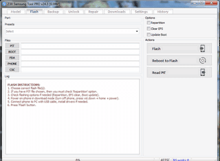 Z3X Samsung Tool Pro 24 4 Free Download - GurusMind | TECH
