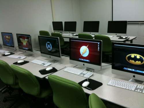 this would be awesome to do in the computer lab technology