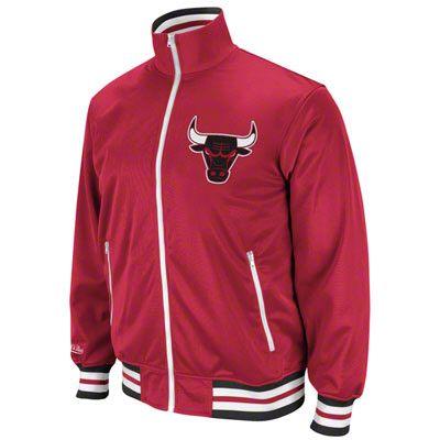 Toronto Raptors Mens Mitchell /& Ness NBA Preseason Warm Up Track Jacket