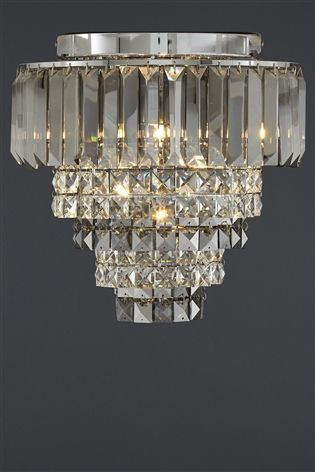 Versailles chandelier from next lighting ideas pinterest versailles chandelier from next aloadofball Image collections