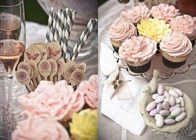 Tea Party Bridal Shower!