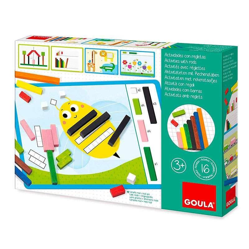 Jeux Goula : éducatifs, ludiques et qualitatifs – Le Blog de