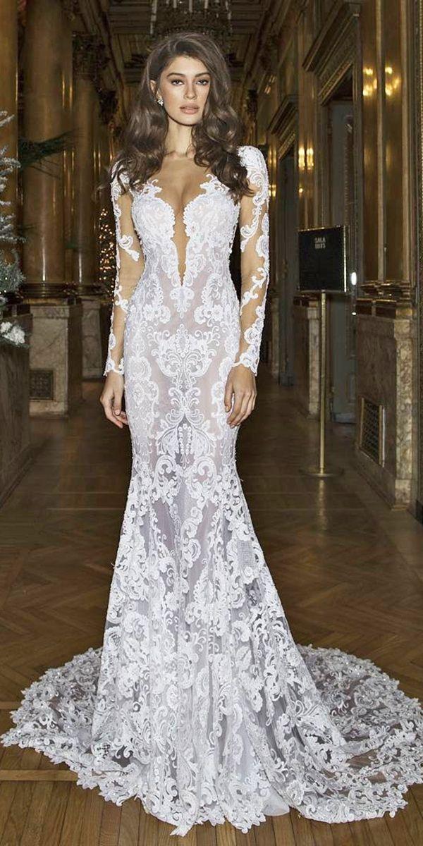 24 Dimitrius Dalia Wedding Dresses For Modern Bride Wedding dress